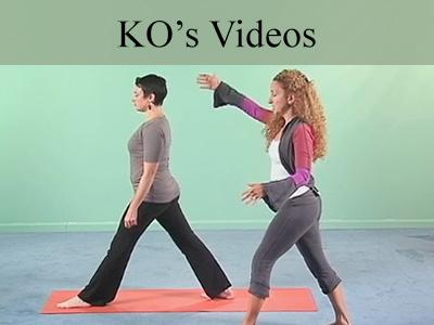 KO videos